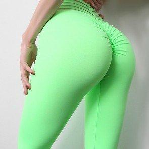 Sexy Scrunch Butt Yoga Legging
