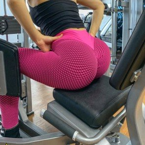 Sports Gym Yoga Running Fitness Pants Workout Leggings