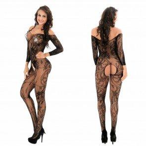 Mesh Fishnet Hosiery Stocking Pantyhose (3 pcs / lot)