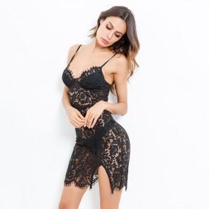 Sexy Lingerie Nightwear Underwear Babydoll Sleepwear