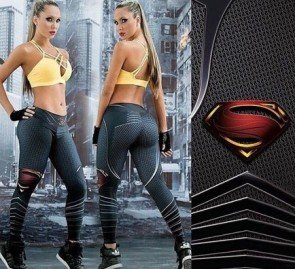 Fitness Leggings Women Gym Workout Sport Skinny Pants