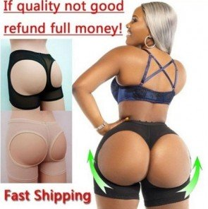 Butt Lifter Buttocks Enhancer Tummy Control Hip Shaper