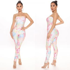 Colorful Dreams Jumpsuit