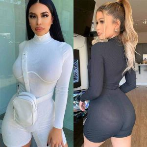 Womens Sexy Club Bodycon Playsuits Girls Rompers